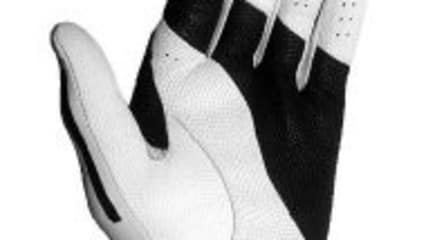 Leadbetter Correct Grip