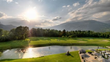 Dolomiten Golf Suites