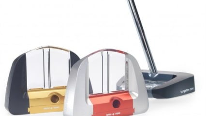 edm-Putter Fitting