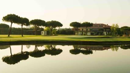 Emilia Romagna - Ein Paradies für Golf, Kunst und Gastronomie