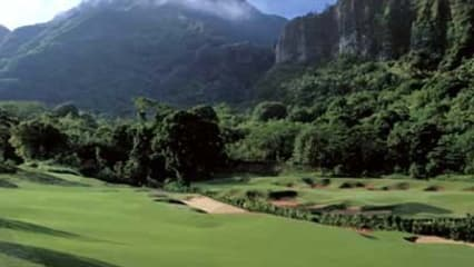Extremer Abschlag - DIE 10... schwierigsten Golfplätze der Welt