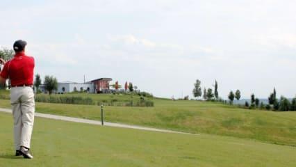 Die richtige Energie: Feng Shui Golfplatz