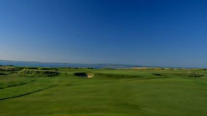 Schottlands beliebteste Golfplätze