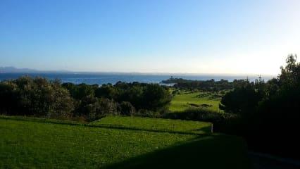 Golfclub Alcanada auf Mallorca