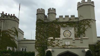 Gelebte Geschichte - Im Wentworth Club ticken die Uhren anders