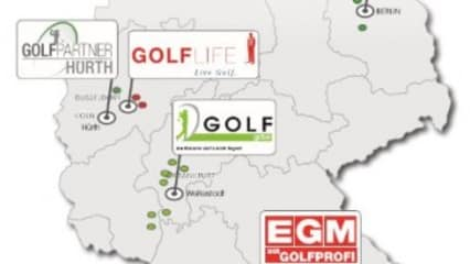 Gewinnspiel IhrGolfpartner GPS-Armband GolfBuddy
