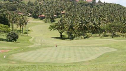 """Eine Reise wert: Fünf """"unbekannte"""" Golfplätze"""