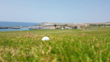 Golf auf Gran Canaria: Meloneras Golf - Die perfekte Urlaubsrunde