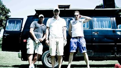 Golf-Heroes