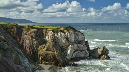 Golf im Osten Kanadas
