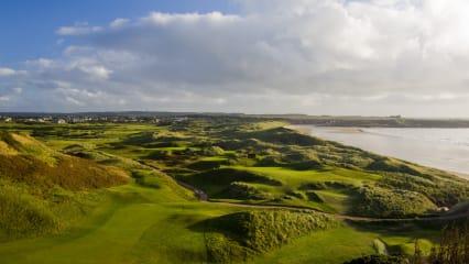 Cruden Bay Golf Club -16th-David J Whyte © Linksland.com_5