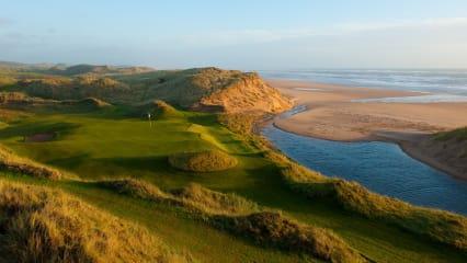 Golf in Schottland - Impressionen eines einmaligen Trips