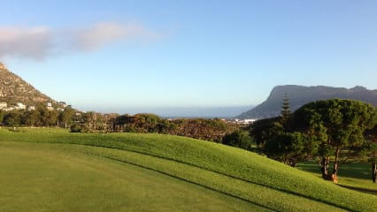 Golfreise nach Südafrika: Impressionen