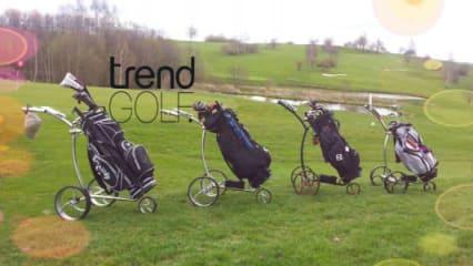 Golf Post Adventskalender: 16. Dezember mit Trendgolf