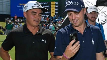 Golf Post App: Neue Impressionen aus aller Welt