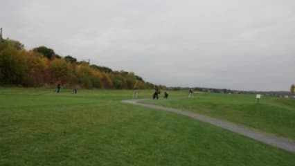 Golf Post Open 2012