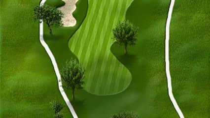 Golfbahnen Arabella Golf Son Quint