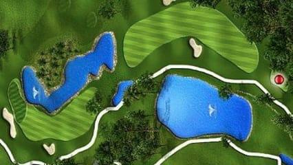 Golfbahnen Arabella Golf Son Vida