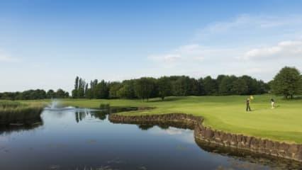 Golfclub Am Alten Fliess in Bildern