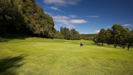 Golfclub Moosburg-Pörtschach
