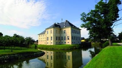 Golf Club Schloss Miel