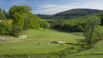 Golfclub Schmallenberg Impressionen