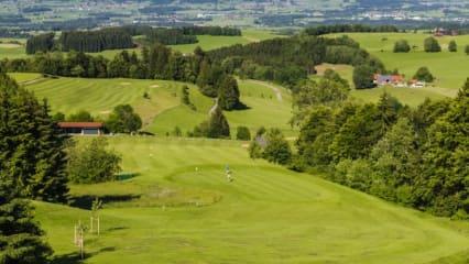 Golfclub Waldegg-Wiggensbach