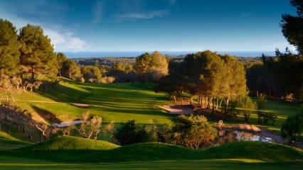 Golfen an der Costa Daurada - good value for money