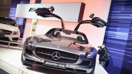 GettyImages-SLS AMG - Martin Kaymer