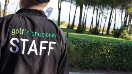 Golffriends Aldiana Trophy