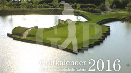 Titelblatt - Golf Club Hardenberg