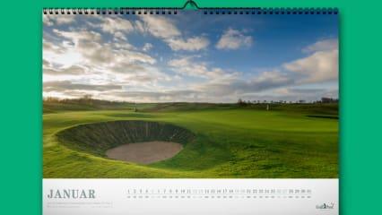01_GolfPost_Golfkalender_2019_Januar