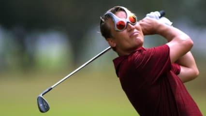 Golfmode, die sich (zum Glück) nicht durchgesetzt hat