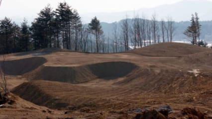 Golfplatz-Architektur: Layout und Psychologie