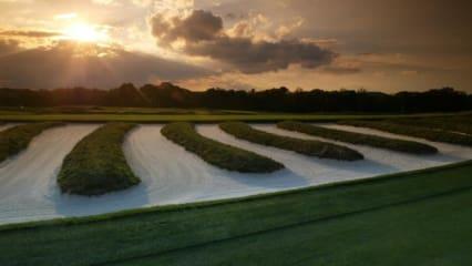 """""""Star Wars Golf"""" - das denken Stars über die berühmtesten Plätze"""