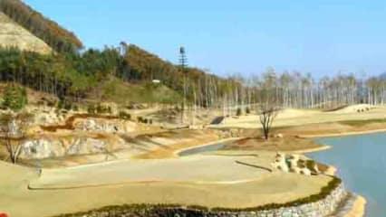 Golfplatzbau - Der lange Weg von Planung zu Vollendung