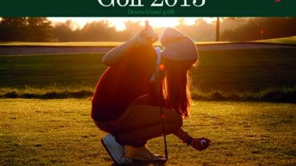 Golfkalender 2013 - Der Golf Post Golfkalender