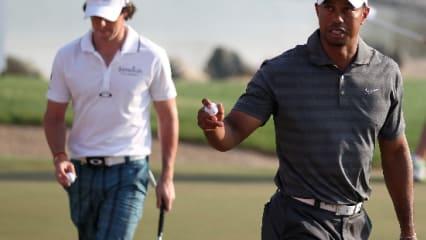Golf: Wettquoten