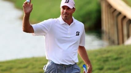 Golfquoten: British Open