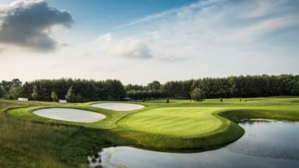 Golfregion Hamburg als Austragungsort der Porsche European Open