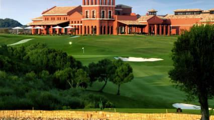 Golfreise Destination Andalusien