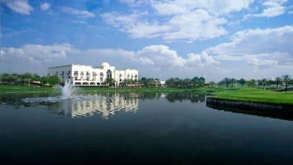 Die schönsten Golfreiseziele: Dubai