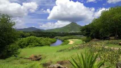 Die schönsten Golfreiseziele: Mauritius