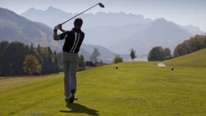 Golfwoche Kaiserwinkl