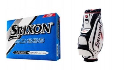 Großes Golf Post Srixon Gewinnspiel