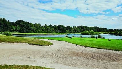 Golf & Country Club Treudelberg_1