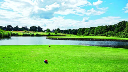 Golf & Country Club Treudelberg_2