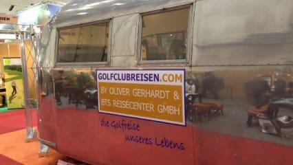 Impressionen von der Hanse Golf 2013 in Hamburg