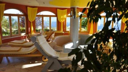 Hotel Alpenrose Obermillstatt
