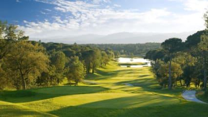 Die Top 10 Golfdestinationen Europas